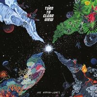Armon-Joe Jones - Turn To Clear View (Uk)