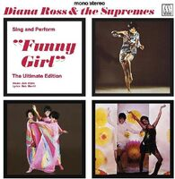 Diana Ross & Supremes - Sing And Perform - Funny Girl (Ultimate Edition)
