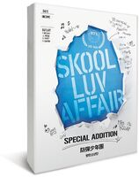 BTS - SKOOL LUV AFFAIR: Special Addition