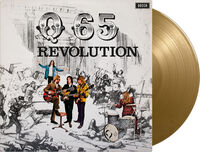 Q65 - Revolution [Limited 180-Gram Gold Colored Vinyl]