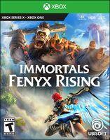 Xbx Immortals Fenyx Rising - Xbx Immortals Fenyx Rising
