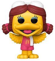 Funko Pop! AD Icons: - FUNKO POP! AD ICONS: McDonalds- Birdie