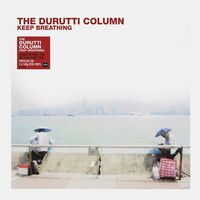 Durutti Column - Keep Breathing [Colored Vinyl] (Ofgv) (Red) (Uk)