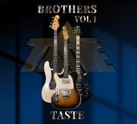 Taste - Brothers Vol 1