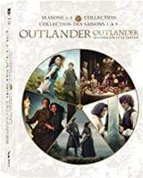 Outlander: Seasons 1-5 - Outlander: Seasons 1-5 (25pc) / (Box Can Ntr0)