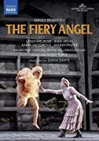 Prokofiev / Perez - Fiery Angel