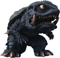 Star Ace Toys - Star Ace Toys - Gamera Assault Of The Legion Gamera Defo Real SoftVinyl (Net)