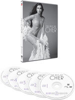 Best of Cher - Best Of Cher (5pc) / (Box Ws)