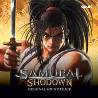 Snk Sound Team (Red) - Samurai Shodown (Original Soundtrack) (Red Vinyl)