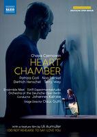 Czernowin - Heart Chamber
