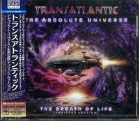 Transatlantic - The Absolute Universe: The Breath of Life (Abridged Version) [Import]