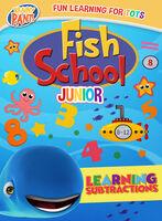 Fish School Junior: Learning Subtraction - Fish School Junior: Learning Subtraction