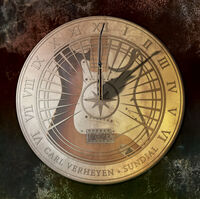 Carl Verheyen - Sundial