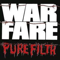 Warfare - Pure Filth (140gm Grey Vinyl)