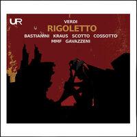 Verdi / Gavazzeni - Rigoletto