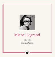 Michel Legrand - Essential Works 1954-1959 (Aus)