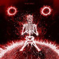 Vile Spirit - Scorched Earth (Blk) [Colored Vinyl] (Red) (Uk)