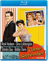 Come September (1961) - Come September (1961)