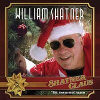 William Shatner - Shatner Claus [Digipak]
