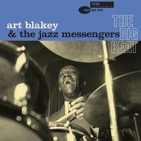 Art Blakey & The Jazz Messengers - Big Beat [180 Gram]