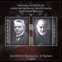 ANDREW RANGELL - Andrew Rangell Plays John McDonald