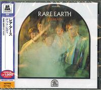 Rare Earth - Get Ready (Jpn) (Ltd) (Rmst)