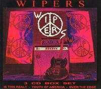 Wipers - Wipers Box Set