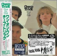 Cheap Trick - One On One [Import Limited Edition]