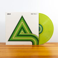 Starfucker (STRFKR) - Vault Vol. 3 [Green LP]