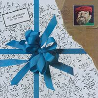 Willie Nelson - Pretty Paper (180 Gram Audiophile Translucent Gold & Blue Swirl Vinyl/Limited Edition/Gatefold Cover) [LP]