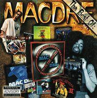Mac Dre - Best Of Mac Dre 1: Part 2 [180 Gram]