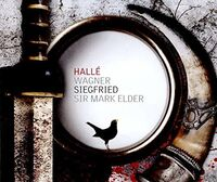 Hallé - Siegfried (4pk)