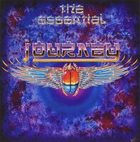 Journey - Essential Journey [Sony Gold Series]