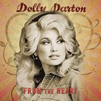 Dolly Parton - From The Heart