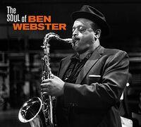 Ben Webster - Soul Of [Limited Digipak]