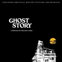 Philippe Sarde Ita - Ghost Story (Original Motion Picture Soundtrack)