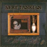 Serj Tankian - Elect The Dead (Blk) (Gate) [180 Gram]