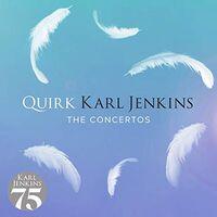Karl Jenkins - Quirk (Uk)