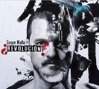 Coque Malla - Revolucion (Spa)