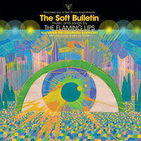 The Flaming Lips - The Soft Bulletin: Live at Red Rocks (feat. The Colorado Symphony & André de Riddler) [LP]