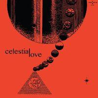Sun Ra - Celestial Love [Colored Vinyl] (Org)