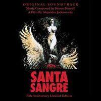 Simon Boswell Ita - Santa Sangre - O.S.T.