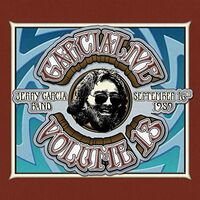 Jerry Garcia - Garcialive 13: September 16th 1989 Poplar Creek