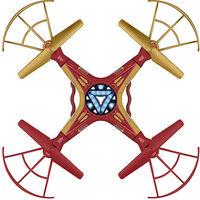 Rc Drone - Marvel Iron Man Sky Hero 2.4GHz 4.5ch RC Drone (Marvel, Avengers, Iron Man)