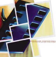 Dashboard Confessional - The Places You Have Come To Fear The Most [Indie Exclusive Limited Edition Color LP]