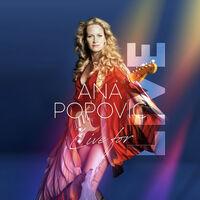 Ana Popovic - Live For Live
