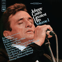 Johnny Cash - Johnny Cash's Greatest Hits, Volume 1