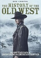 History of the Old West - History Of The Old West