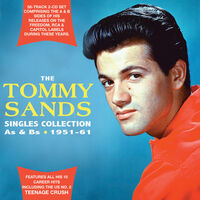 Tommy Sands - Collection 1951-61