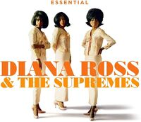 Diana Ross - Essential Diana Ross & The Supremes